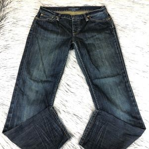 Ralph Lauren Thompson 650 jeans 28